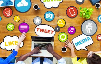 Hawks Infotech Social Media Team