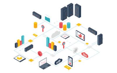 Hawks Infotech System Infrastructure